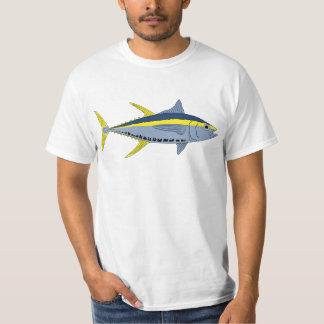 Yellow fin tuna shirt. T-Shirt