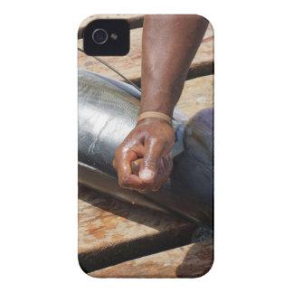 yellow fins tuna Case-Mate iPhone 4 case