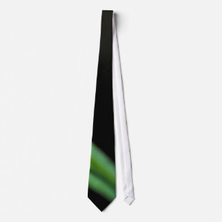 Yellow Flax Tie