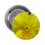 Yellow Flower Button