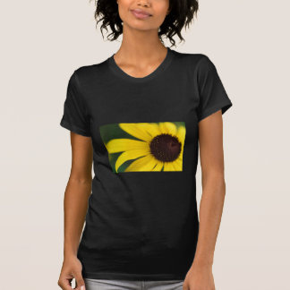 Yellow Flower Close-Up T-Shirt