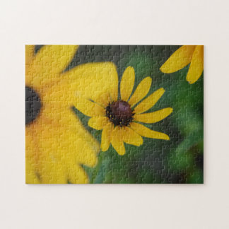 Yellow Flowers 0424 Jigsaw Puzzle