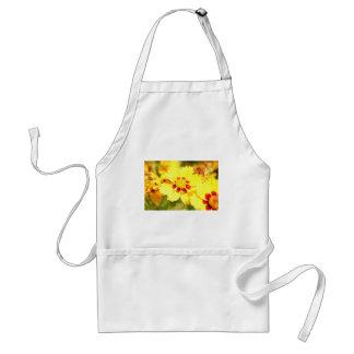 Yellow Flowers Apron