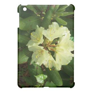 Yellow Flowers iPad Mini Case