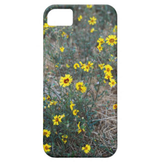 Yellow Flowers iPhone 5 Cases