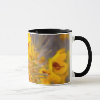 Yellow Flowers Mug