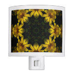 Yellow Flowers Nite Lites