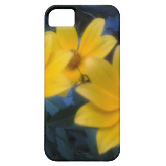 Yellow Flowersf iPhone SE/5/5s Case