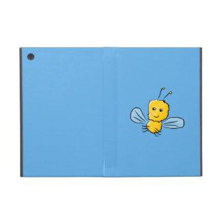 Yellow Flying Insect Bug iPad Mini Case