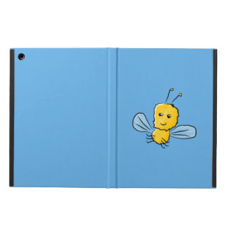 Yellow Flying Insect Bug Cover For iPad Air