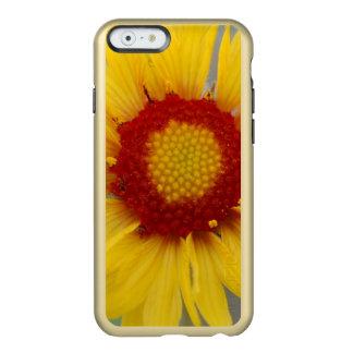 Yellow Gaillardia Incipio Feather® Shine iPhone 6 Case