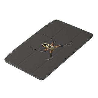 Yellow Garden Orb-Weaver Spider iPad Mini Cover