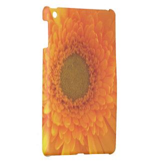 Yellow Gerbera Daisy iPad Mini Cover