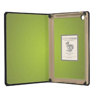 Yellow Glow iPad Mini Cover