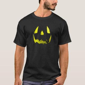 Yellow Glow Lantern T-Shirt