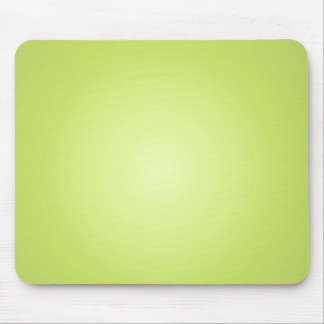 Yellow Glow Mouse Pad