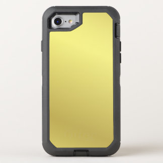 Yellow Gold OtterBox Defender iPhone 6/6s OtterBox Defender iPhone 7 Case