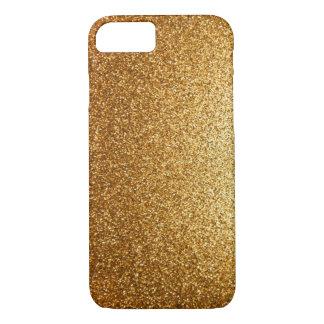 Yellow Gold Rush iPhone 8/7 Case