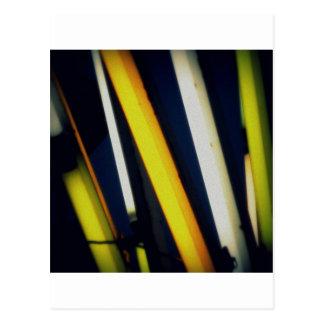 Yellow, Gold, & White Postcards