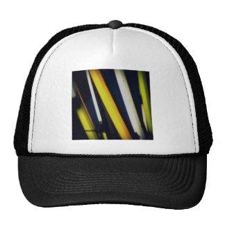 Yellow, Gold, & White Trucker Hat