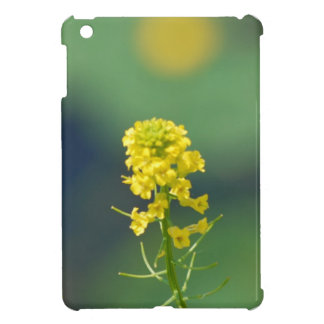 Yellow Golden Rod Cover For The iPad Mini
