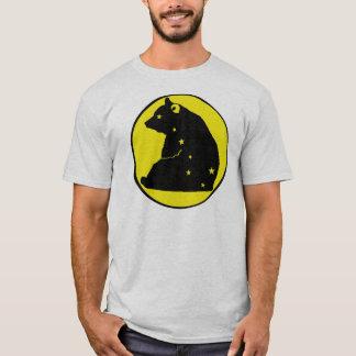 yellow Great Bear T-Shirt