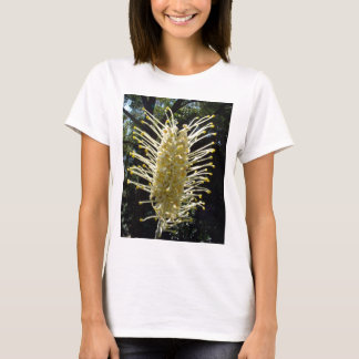 Yellow Grevillia T-Shirt