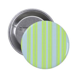 yellow grey blue stripes pin