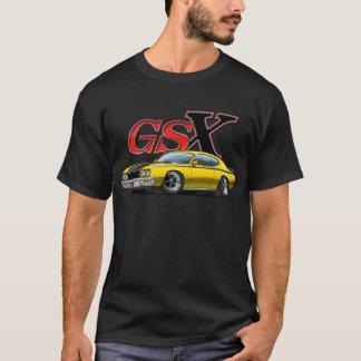 Yellow_GSX T-Shirt