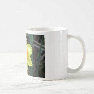 YELLOW HAS IT COFFEE MUG