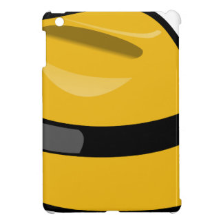 Yellow Hat Case For The iPad Mini