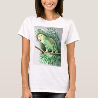Yellow-Headed Amazon Parrot T-Shirt
