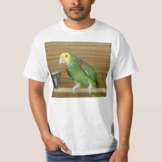 Yellow-Headed Amazon Parrot T-Shirt