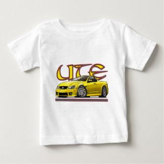 Yellow_Holden_UTE.png Baby T-Shirt