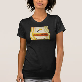 Yellow Horse DDR Two-fer Tee Shirt