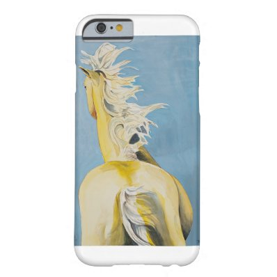 Yellow Horse Phone Case