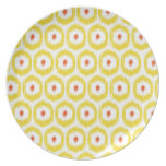 Yellow iKat Plate