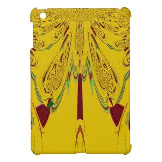 Yellow iPad Mini Cases