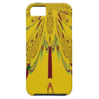 Yellow iPhone SE/5/5s Case