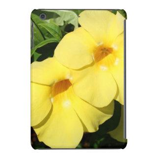 Yellow Jasmine Flower of the Caribbean photo iPad Mini Retina Covers