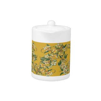 Yellow Jessamine Design