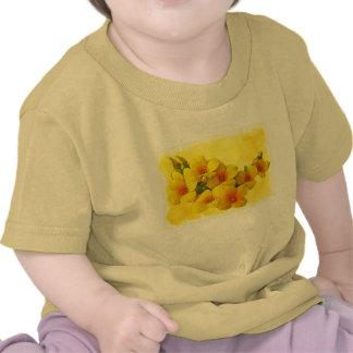 Yellow Kalanchoe - Succulent Sunshine Tees