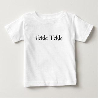 Yellow Kawaii Tickle Monster Shirt