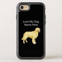 OtterBox Apple iPhone 7 Symmetry Case with Labrador Retriever Phone Cases design