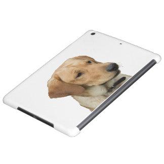 Yellow Labrador Retriever Cover For iPad Air