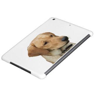 Yellow Labrador Retriever iPad Air Cover