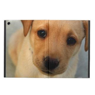 Yellow Labrador Retriever iPad Air Cases