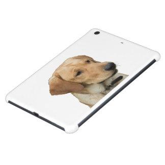 Yellow Labrador Retriever iPad Mini Cases