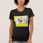 Yellow Labrador Shirt