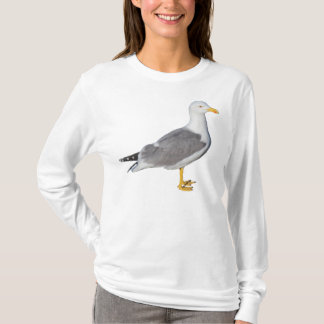 Yellow Legged Gull T-Shirt